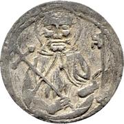1 Pfennig - Otto III. vom Berge – avers