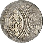 1 Pfennig - Otto III. vom Berge – revers