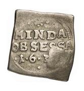 8 Groschen (Siege coinage) – avers