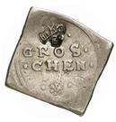 8 Groschen (Siege coinage) – revers