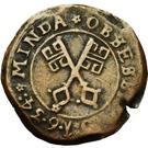 4 Mariengroschen (Siege coinage) – avers