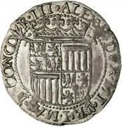 1 fiorino - Alessandro I – avers