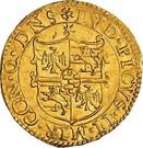 1 scudo d'Oro - Ludovico II – avers