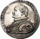 1 ducatone - Alessandro I – avers