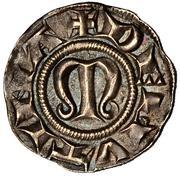 1 grosso Federico II – avers