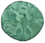 1 Sesino - Caesar d' Este – revers