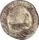 10 bolognini Francesco I – avers