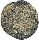 1 giorgino Francois I d'Este – avers
