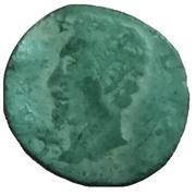 1 Sesino - Caesar d' Este – avers
