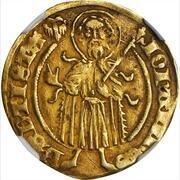 1 goldgulden Friedrich II – avers