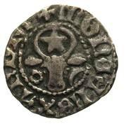 1 Groshen - Aleksander I – avers