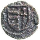 ½ Groshen - Petru II – revers