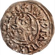 1 Groshen - Bogdan III the One-Eyed – avers