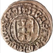 1 Groshen - Bogdan III the One-Eyed – revers