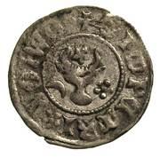 1 Groshen - Petru I – avers