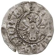 2 Groschen - Alexandru I the Good – avers