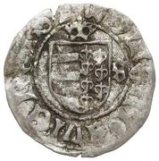 2 Groschen - Alexandru I the Good – revers