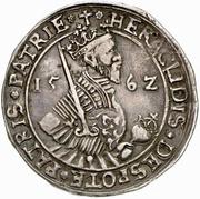 1 Thaler - Ioan Iacob Heraclid – avers