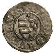 1 Groshen - Petru I – revers