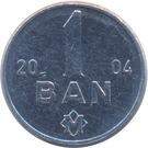 1 ban – revers