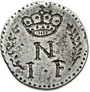 1 Franc - Napoleon – avers