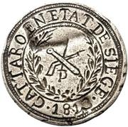 10 Francs - Napoleon – revers