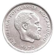 50 centimos – avers