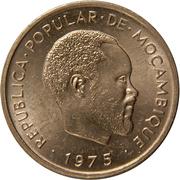 5 centimos – avers