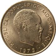 10 centimos – avers