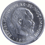 1 centimo – avers