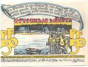 50 Pfennig (Müritz) -  avers