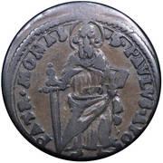 4 pfennig (Monnayage de cathédrale) – avers
