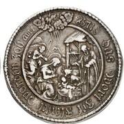 2 thaler Ferdinand de Bavière – revers
