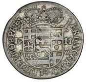 1 doppelschilling Franz-Arnold de Wolff-Metternich – avers