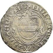 1 Weißpfennig - Johann von Pfalz-Simmern -  avers