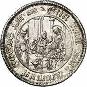 1 thaler Ferdinand de Bavière -  revers