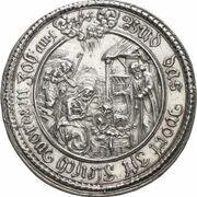 1½ thaler Ferdinand de Bavière – avers