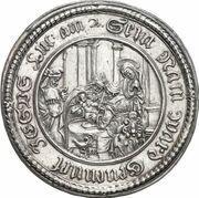1½ thaler Ferdinand de Bavière – revers