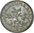 1 Thaler (Peace of Westphalia) – revers