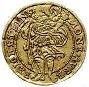 1 Ducat - Joachim, Heinrich IV and Karl II -  revers