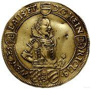 4 Ducat - Heinrich Wenzel & Karl Friedrich (Oels) – avers