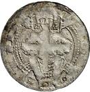 1 Pfennig - Kuno I. – avers