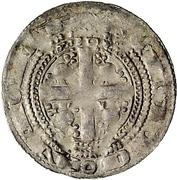 1 Pfennig - Kuno I. – revers