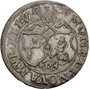 12 Kreuzer - Leopold of Austria – avers