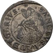 12 Kreuzer - Leopold of Austria – revers