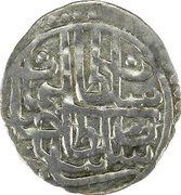 1 Uthmani - Suleiman I – avers