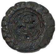 Srikshetra Kingdom 200 -400 AD Ancient Myanmar 1 Unit – avers