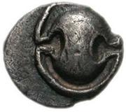 Tetartemorion (Mykalessos) – avers