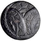 Bronze Æ17 (Mylasa) – avers