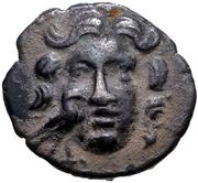 Drachm (Mylasa) – avers